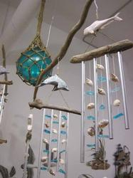 Sealife Windchime