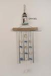 Cape Lookout Lighthouse Windchime