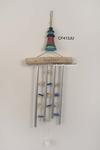 Lighthouse Windchime Jupiter