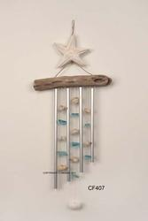 Starfish Windchime