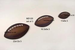 Footballs Set