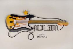 Rock Star Guitar