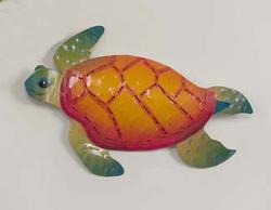 Patio Sea Turtle
