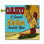 A Grand Aloha