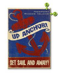Up Anchor