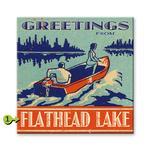 Greetings Lake