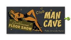 Club Floor Show