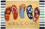 Welcome Sandals