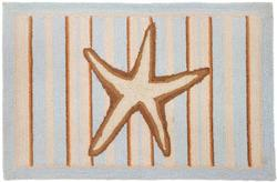 Starfish with Stripes