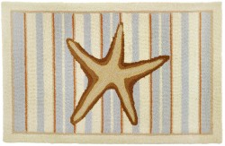 Starfish with Stripes (Neutral)