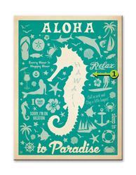 Aloha to Paradise