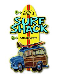 Bills Surf Shack