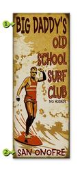Old school surf club