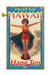 Hawaii Hang Ten