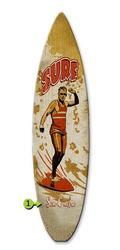 San Confre Surf