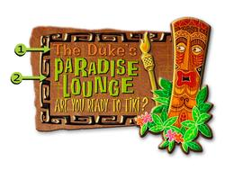 The Dukes Paradise Lounge