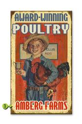 Poultry Curtis Farms