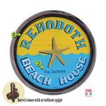 Rehoboth Beach House