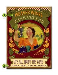 Weaver Wine