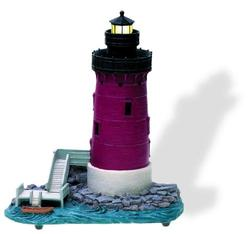 Delaware Breakwater Light-Up