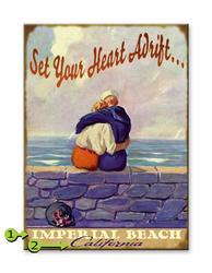Set Your Heart Adrift