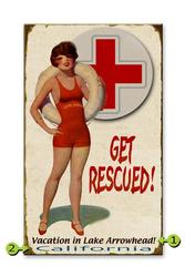 Get Rescued