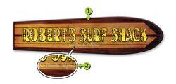 Roberts Surf Shack