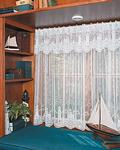Lighthouse Curtain: long Panel