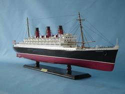 Queen Mary Limited 40""