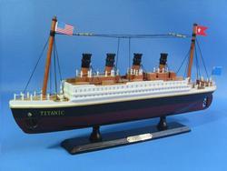 """Titanic 14"""""""