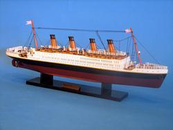 """Titanic 20"""""""