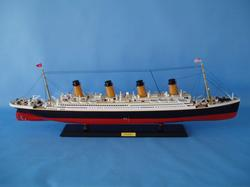 "TItanic 40"" Limited"