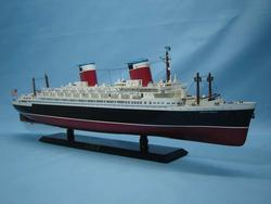 SS United States Limited 40""