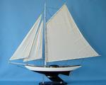 Modern Decor Sloop 26""