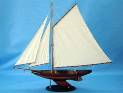 Old Ironsides Sloop 40""