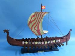 """Drakkar Viking 24"""""""