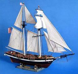 """Baltimore Harvey Clipper Limited 36"""""""