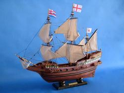 Golden Hind Limited 30""