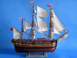 """HMS Endeavour Limited 30"""""""