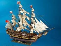 "HMS Leopard Limited 36"""