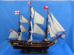 """HMS Surprise 38"""" Limited"""