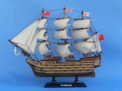 "HMS Victory 14"""