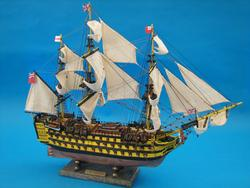 HMS Victory Limited 30""