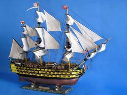 HMS Victory Limited 38""