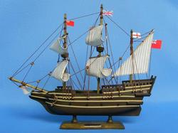 Mayflower 14""