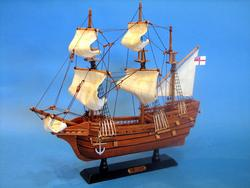 Mayflower 20""