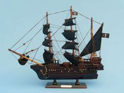 John Halsey's Charles Pirate Ship 14""