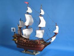 Spanish Galleon 30""