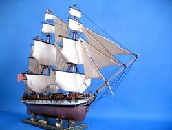 USS Constellation Limited 37""