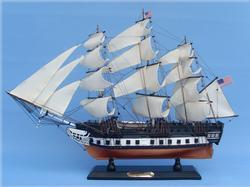 """USS Constitution 20"""""""
